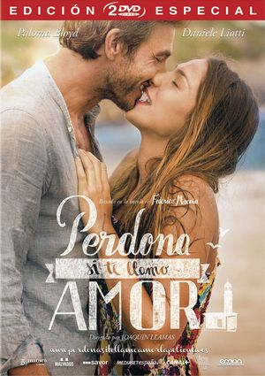 perdona si te llamo amor: ed.especial (2014) (dvd)-8435153746536