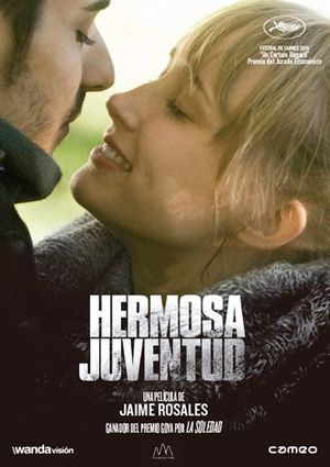 hermosa juventud (dvd)-8436540905888