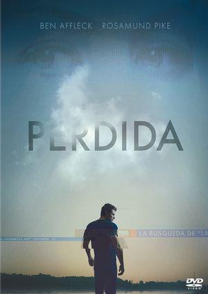 perdida (dvd)-8420266973382