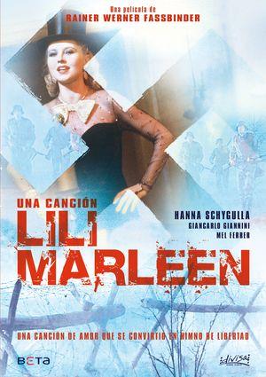 una cancion, lili marleen (dvd)-8421394545755