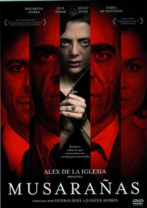 musarañas (dvd)-8414533092074