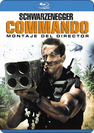 commando (blu-ray)-8420266974693
