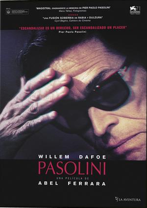 pasolini (dvd)-8435175968589