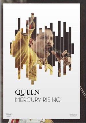 queen: mercury rising (dvd)-8435153750441