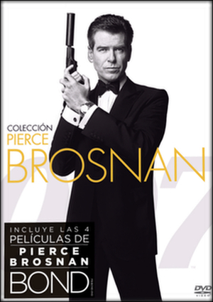 bond: pierce brosnan collection (dvd)-8420266975195