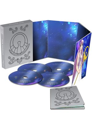 saint seiya box 6 (blu-ray)-8420266978677