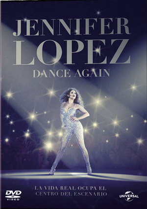 jennifer lopez: dance again (vos) (dvd)-8414906814555
