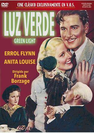 luz verde (vos) (dvd)-8436558190245