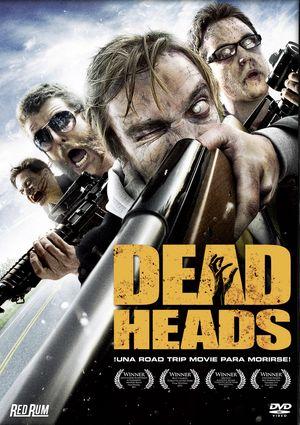deadheads (dvd)-8436533826923