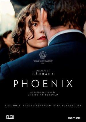 phoenix (dvd)-8436540908049