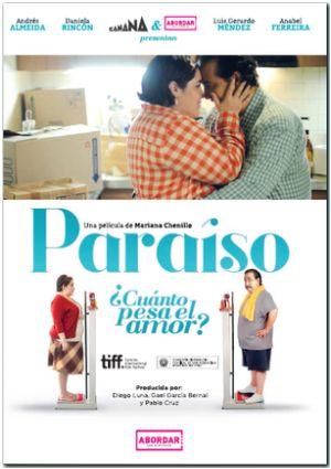 paraíso (dvd)-8437010737411
