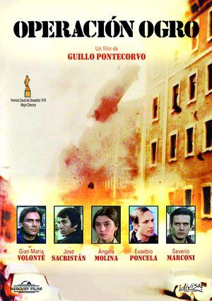 operación ogro (dvd)-8421394548022
