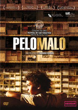 pelomalo (dvd)-8437010737787