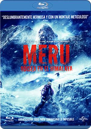 meru: odisea en el himalaya (blu-ray)-8414906821904