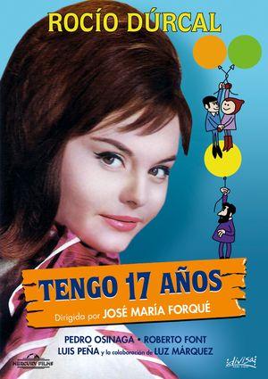 tengo 17 años (dvd)-8421394547117