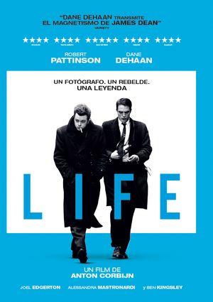 life (dvd)-8414906720368