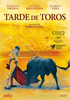 tarde de toros (dvd)-8421394547308