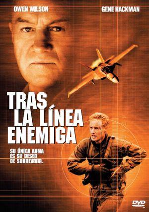 tras la linea enemiga (dvd)-8420266946683