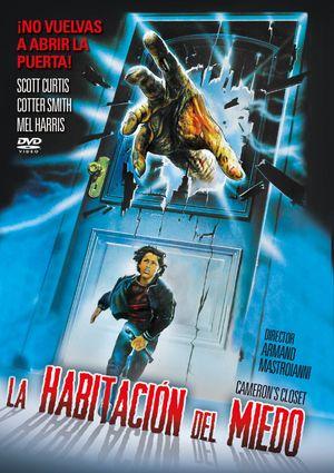 la habitacion del miedo (dvd)-8436558194168