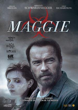 maggie (dvd)-8421394548077