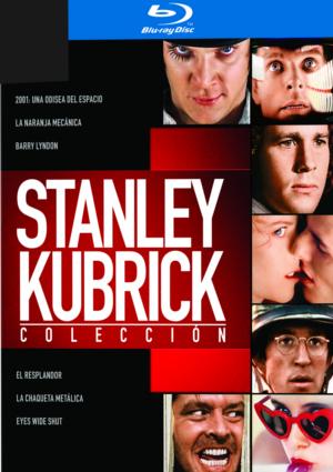 coleccion kubrick (blu-ray)-8420266002136
