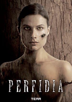 perfidia (dvd)-8436533827562
