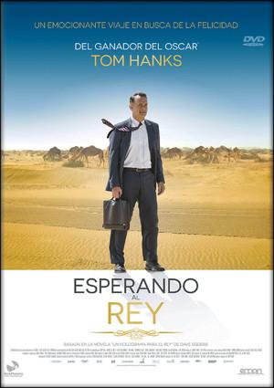 esperando al rey (dvd)-8435153753350