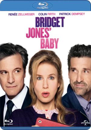 bridget jones  baby (blu-ray)-8414533102278
