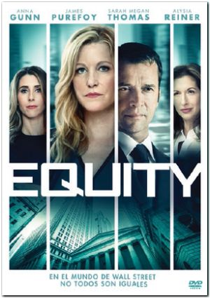 equity (dvd)-8414533102360