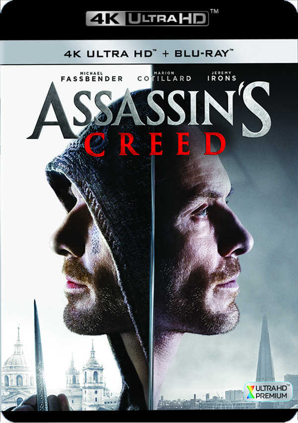 assassin s creed (4k uhd+blu-ray)-8420266006844