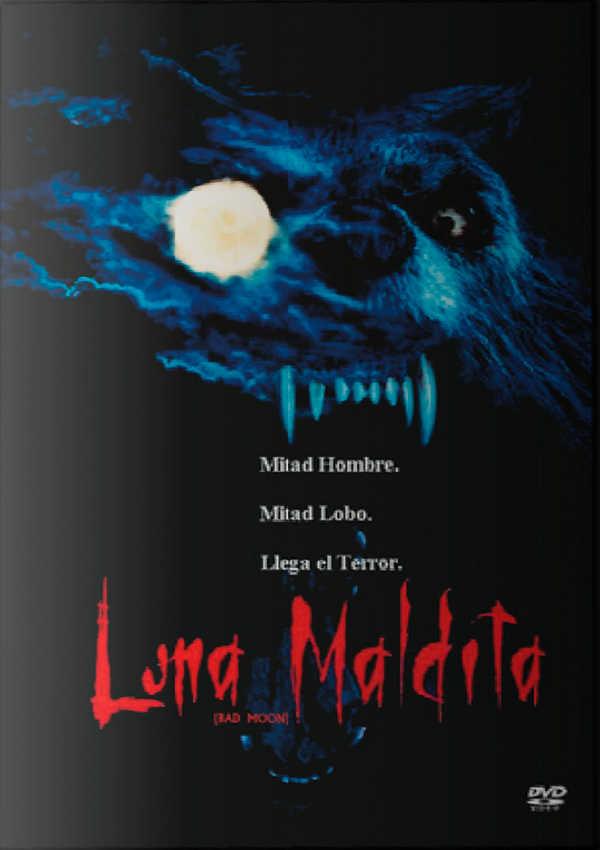 luna maldita (dvd)-8435479600390