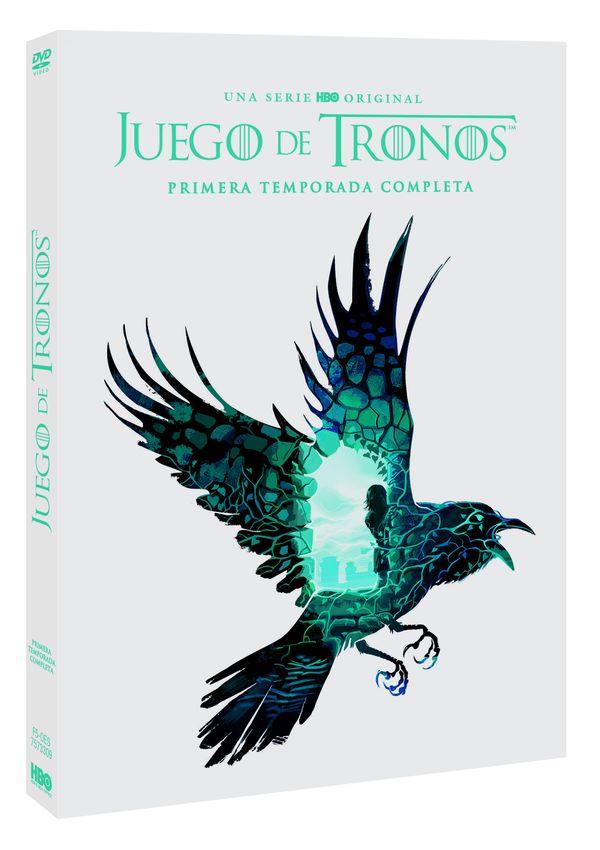 juego de tronos temporada 1 ed.limitada r.ball - dvd --8420266019271