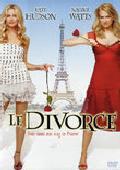 le divorce   (dvd)-8420266998620