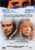 DESAPARECIDO ( DVD )