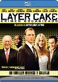 LAYER CAKE - CRIMEN ORGANIZADO (BLU-RAY)