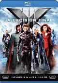 x-men 3: la decision final (blu-ray)-8420266929457
