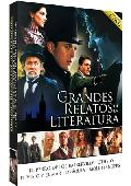 pack grandes relatos de la literatura (dvd)-8436022298002