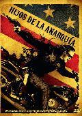 hijos de la anarquia: segunda temporada (dvd)-8420266954657