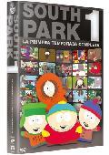 south park: la primera temporada completa (dvd)-8414906801524