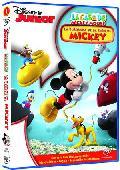 LA CASA DE MICKEY MOUSE: VOL. 1 BUSQUEDA CASA MICKEY (DVD)