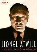 lionel atwill · el doctor x: un sadico en hollywood (dvd)-8427328755139