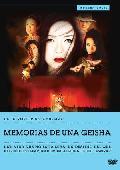 MEMORIAS DE UNA GEISHA (DV...