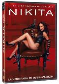 nikita: primera temporada completa (dvd) 5051893095333