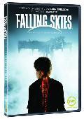 falling skies: primera temporada completa (dvd)-5051893135206