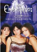 EMBRUJADAS: TEMPORADA 1 (DVD)