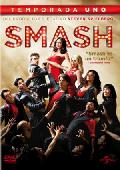 SMASH: TEMPORADA 1 (DVD)