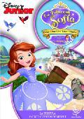 LA PRINCESA SOFIA: ERASE UNA VEZ UNA PRINCESA (DVD)