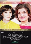la historia de jacqueline bouvier kennedy (dvd)-8436022312098