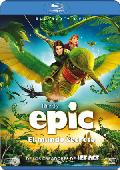 epic. el mundo secreto (blu-ray+dvd)-8420266967725