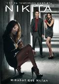 nikita: temporada 3 (dvd) 5051893167887
